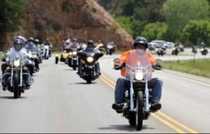 Motorradversicherung Haftpflicht