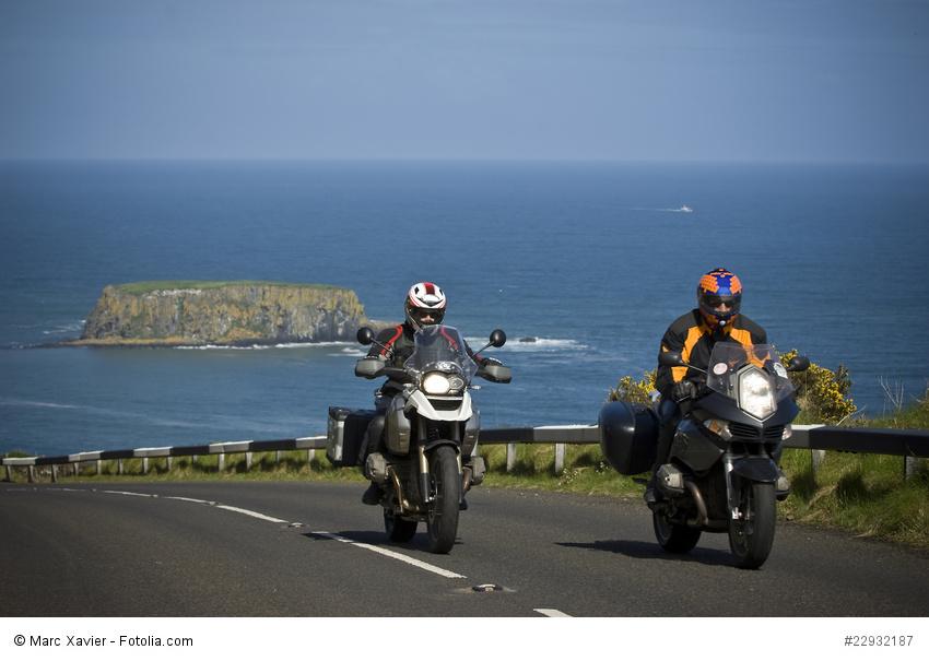 Motorradversicherung Ratgeber