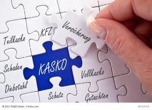 Kasko Versicherung Motorrad